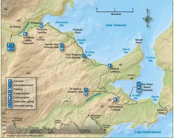 laketarawera walking map